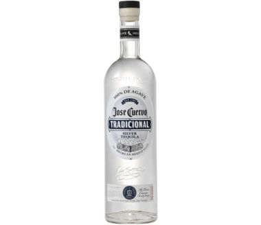 Tequila Jose Cuervo Silver Traditional 100% de Agave