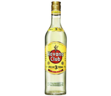 Havana Club 3 Years Ron de Cuba