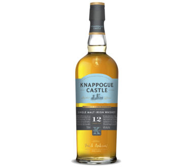 Knappogue Castle 12 Years Single Malt Irish Whiskey