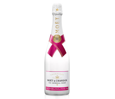Moet Chandon Ice Rose Imperial