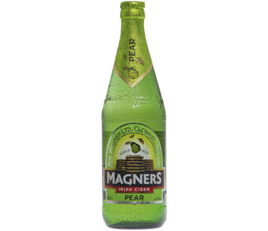Magners Cider Pear