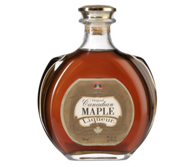 Canadian XO Maple Liqueur Original Whiskylikör