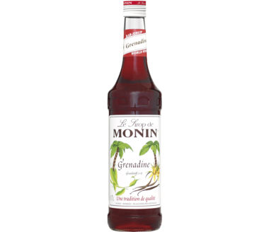 Monin Grenadine Sirup (1+8)
