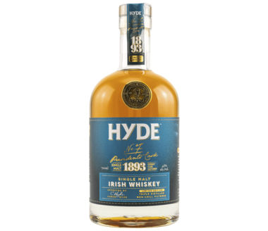 Hyde No.7 Irish Single Malt Sherry Cask Matured