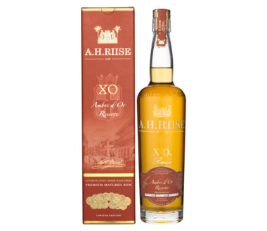 A.H. Riise XO Ambre d'Or Reserve - Limited Edition