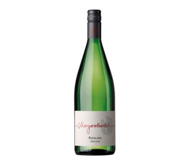 Riesling Weingut Margarethenhof Basis