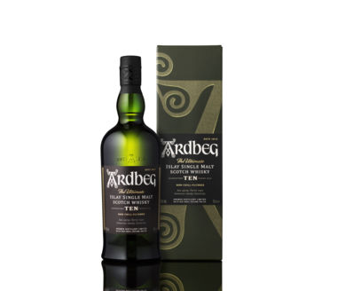 Ardbeg 10 Years Islay Single Malt Scotch Whisky Non Chill-Filtered