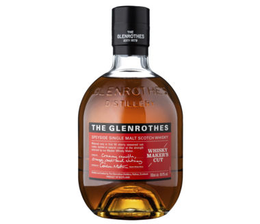 Glenrothes Maker's Cut Single Malt Whisky