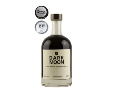 Dark Moon Cold Brew Coffee Spirit