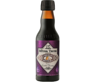 The Bitter Truth Xocolatl Bitters