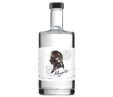 Mozarter Bio-Gin London Dry