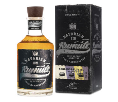 Rumult Special Cask Selection Barbados