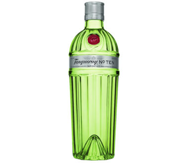 Tanqueray No. 10 (TEN) London Dry Gin