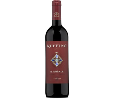 Toscana rosso IGT Il Ducale Ruffino