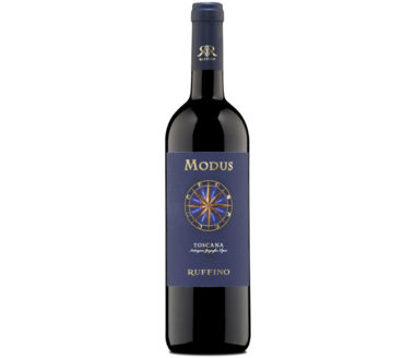 Toscana rosso IGT Modus Ruffino