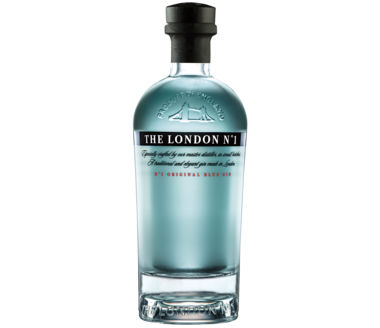 The London Gin No.1 Original Blue Gin