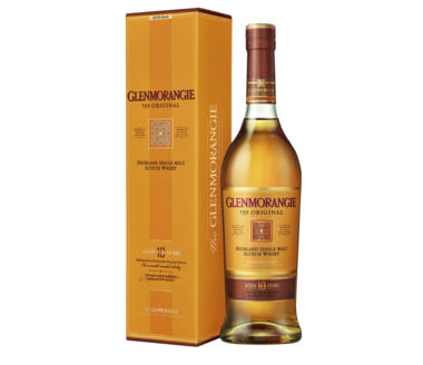 Glenmorangie Original Single Highland Malt Scotch Whisky