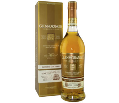 Glenmorangie Nectar D'OR Single Highland Malt Scotch Whisky