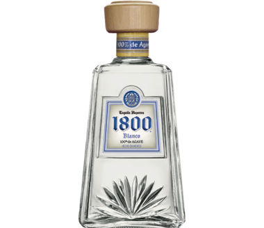 Tequila 1800 Silver 100% Agave