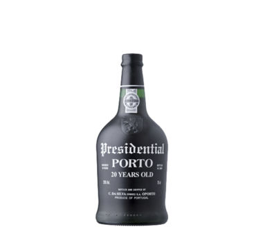 Presidential Porto 20 years