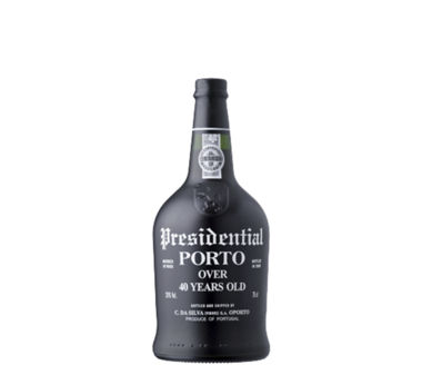 Presidential Porto 40 years