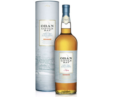 Oban Little Bay Small Cask Single Malt Scotch Whisky