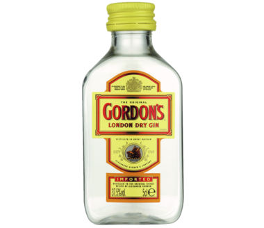 Gordons London Dry Gin PET